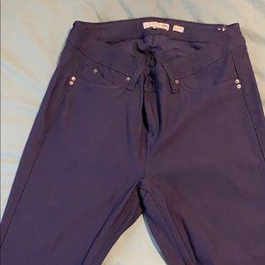 Wanna Betta Butt YMI Brand Hyper Twill Pants